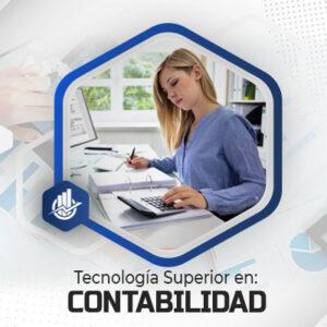 Carrera de Contabilidad en el ISTLA Santo Domingo