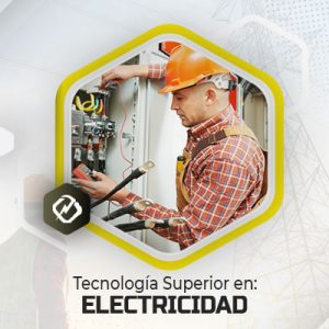 Carrera de Electricidad en el ISTLA Santo domingo