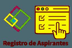 Registro de Aspirante del Instituto Los Andes