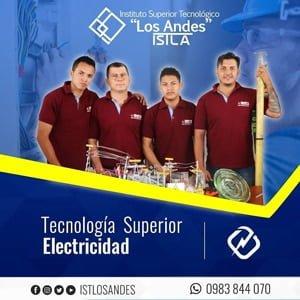 Tecnología Superior en Electricidad